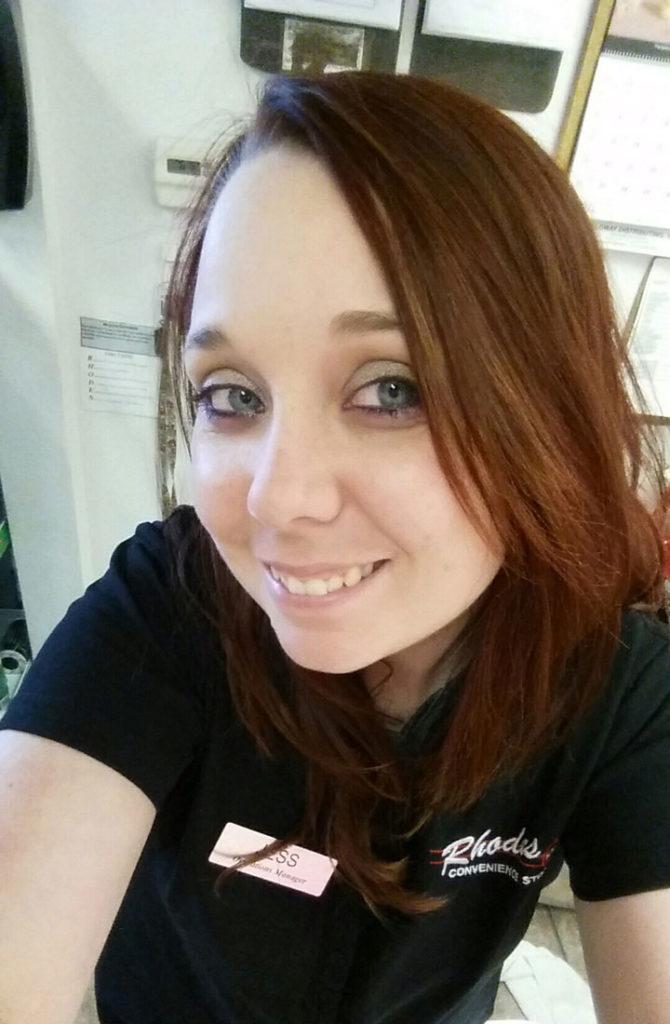 Employee Feature Photo - Jessica Huus